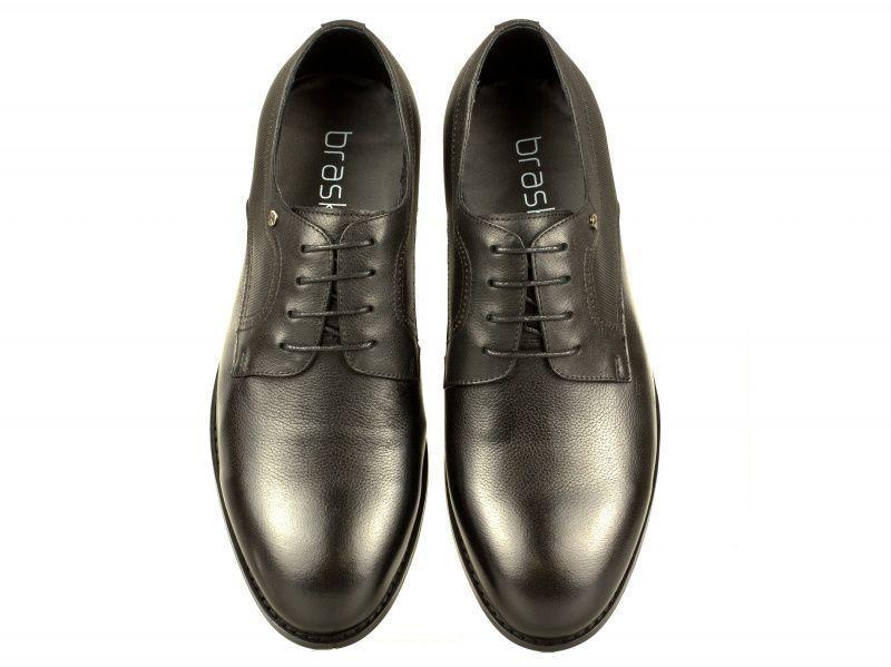 Туфли для мужчин Braska BR1518 , 2017