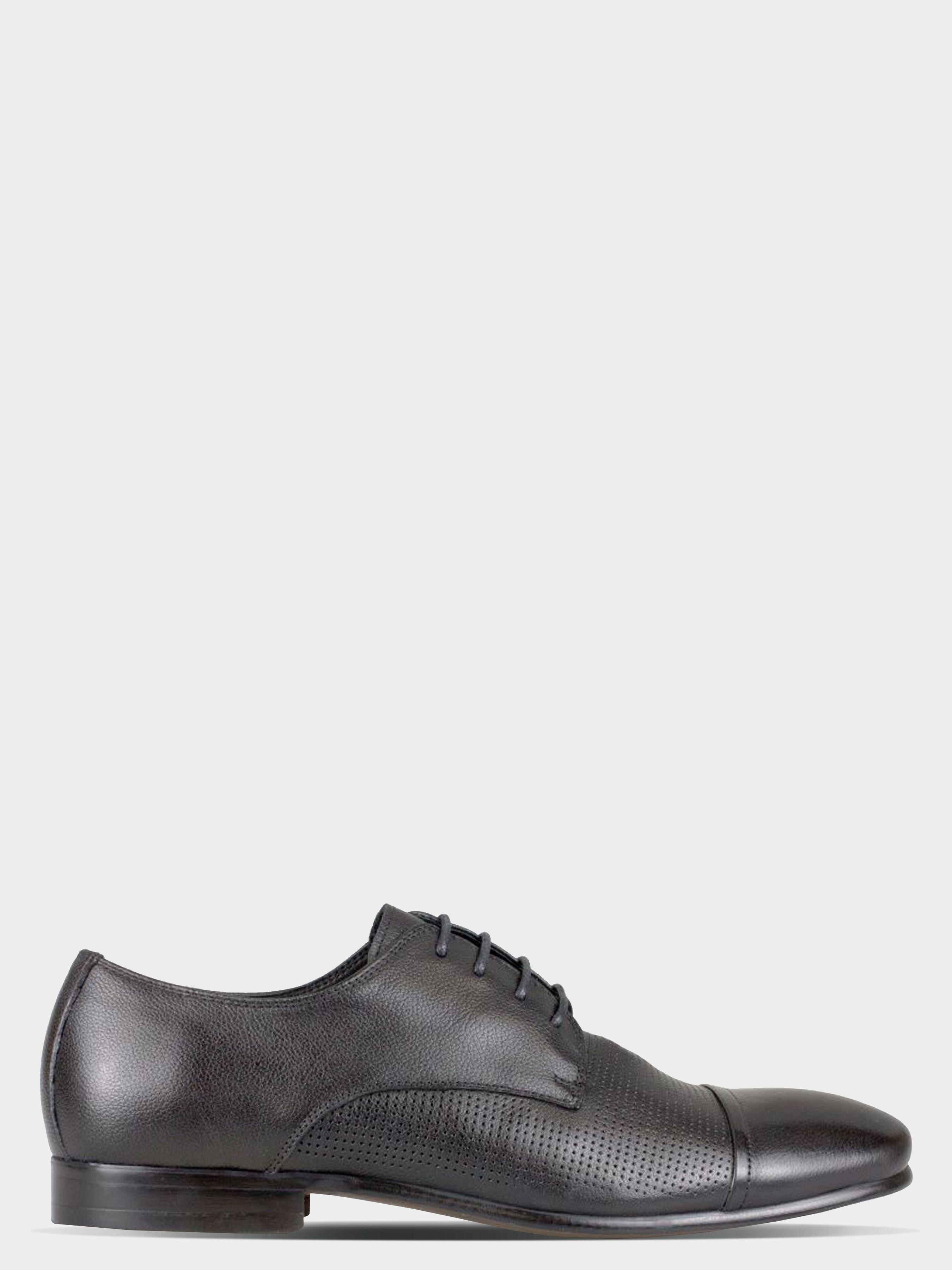 Туфли мужские Braska BR1519 цена обуви, 2017