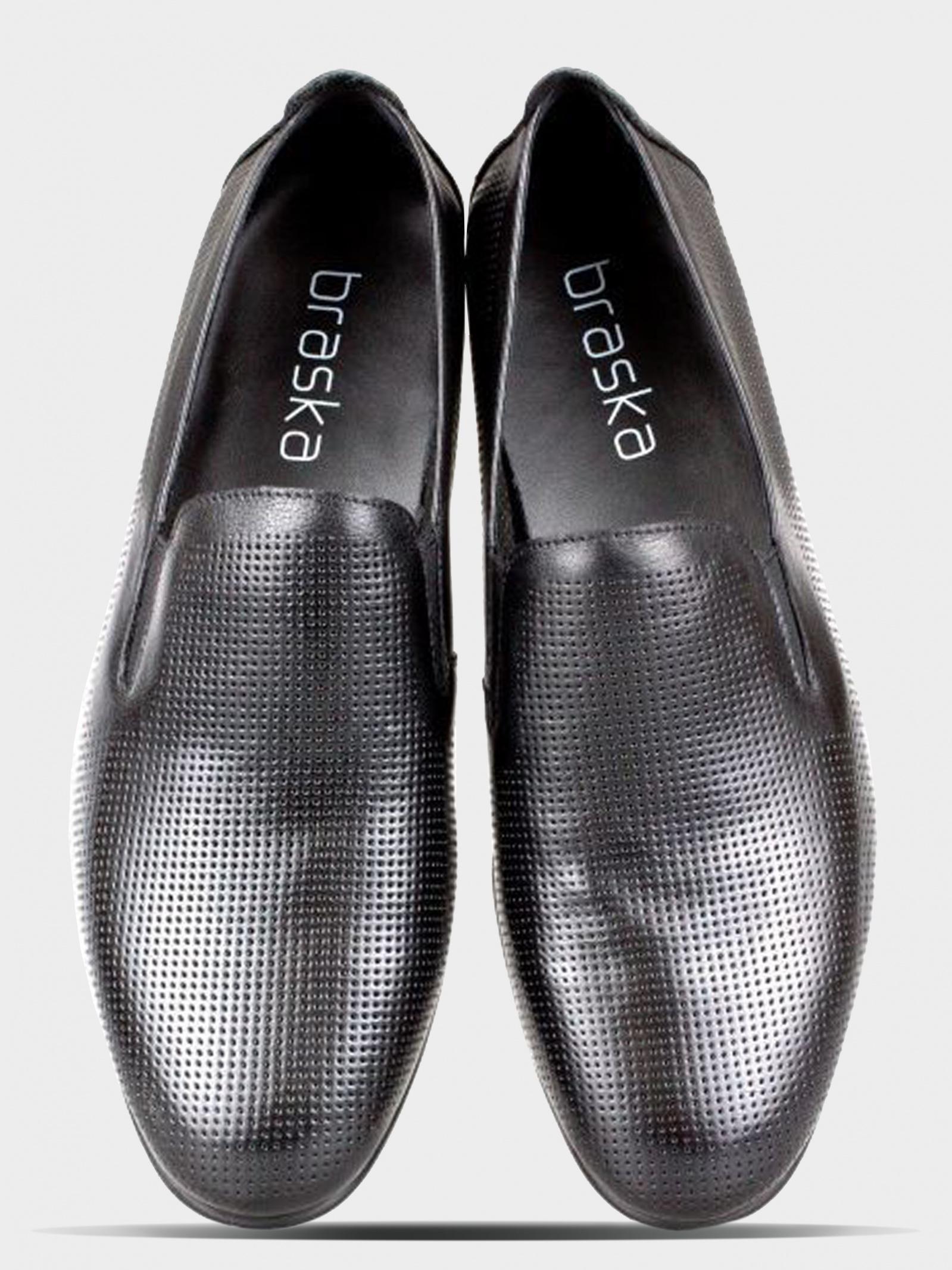 Туфли для мужчин Braska BR1520 купить в Интертоп, 2017