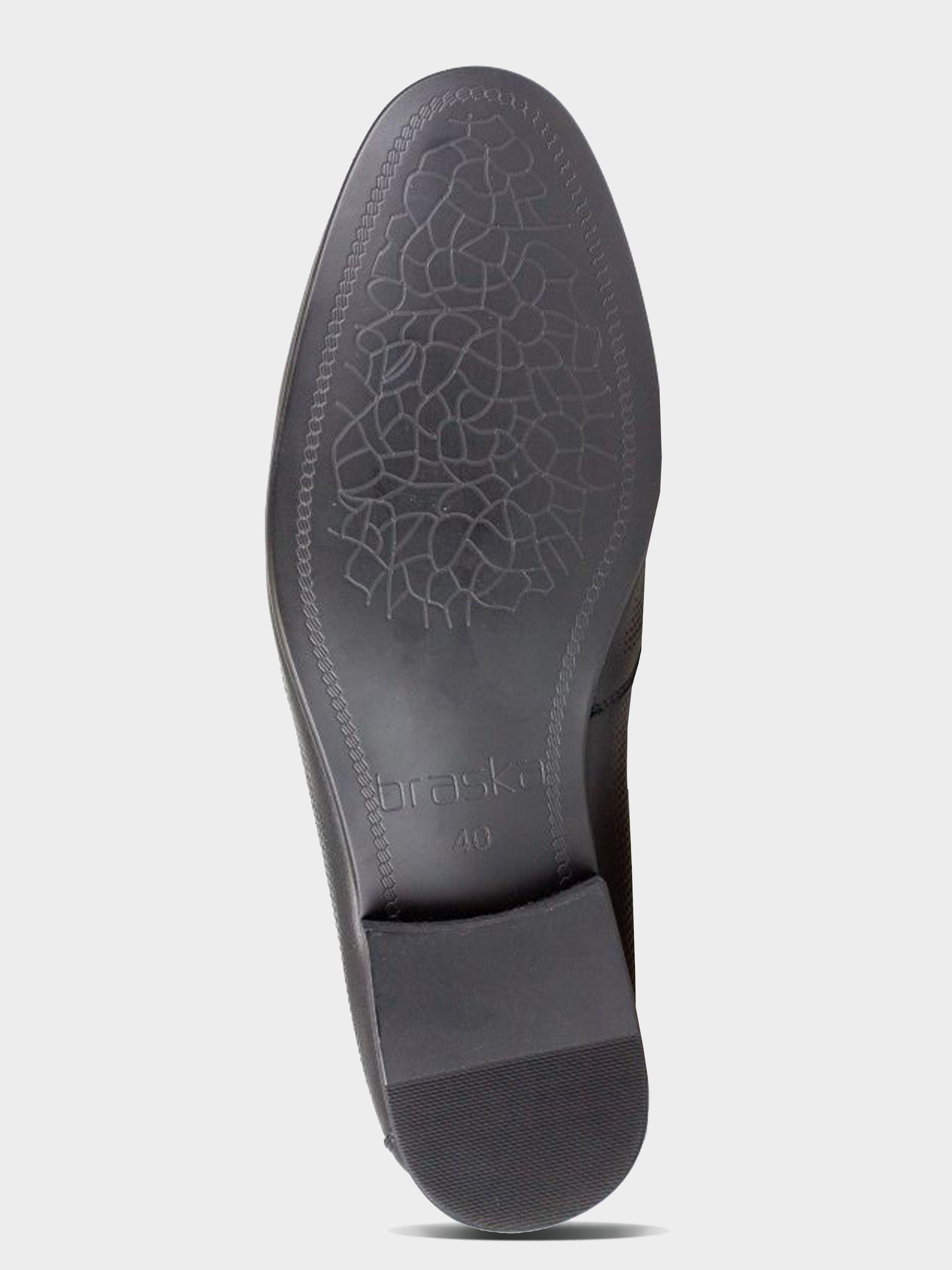 Туфли для мужчин Braska BR1520 цена, 2017