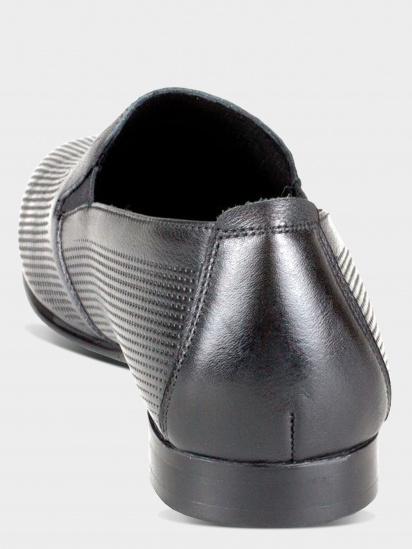 Туфли для мужчин Braska BR1520 брендовые, 2017