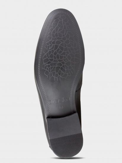 Туфли для мужчин Braska BR1520 размерная сетка обуви, 2017