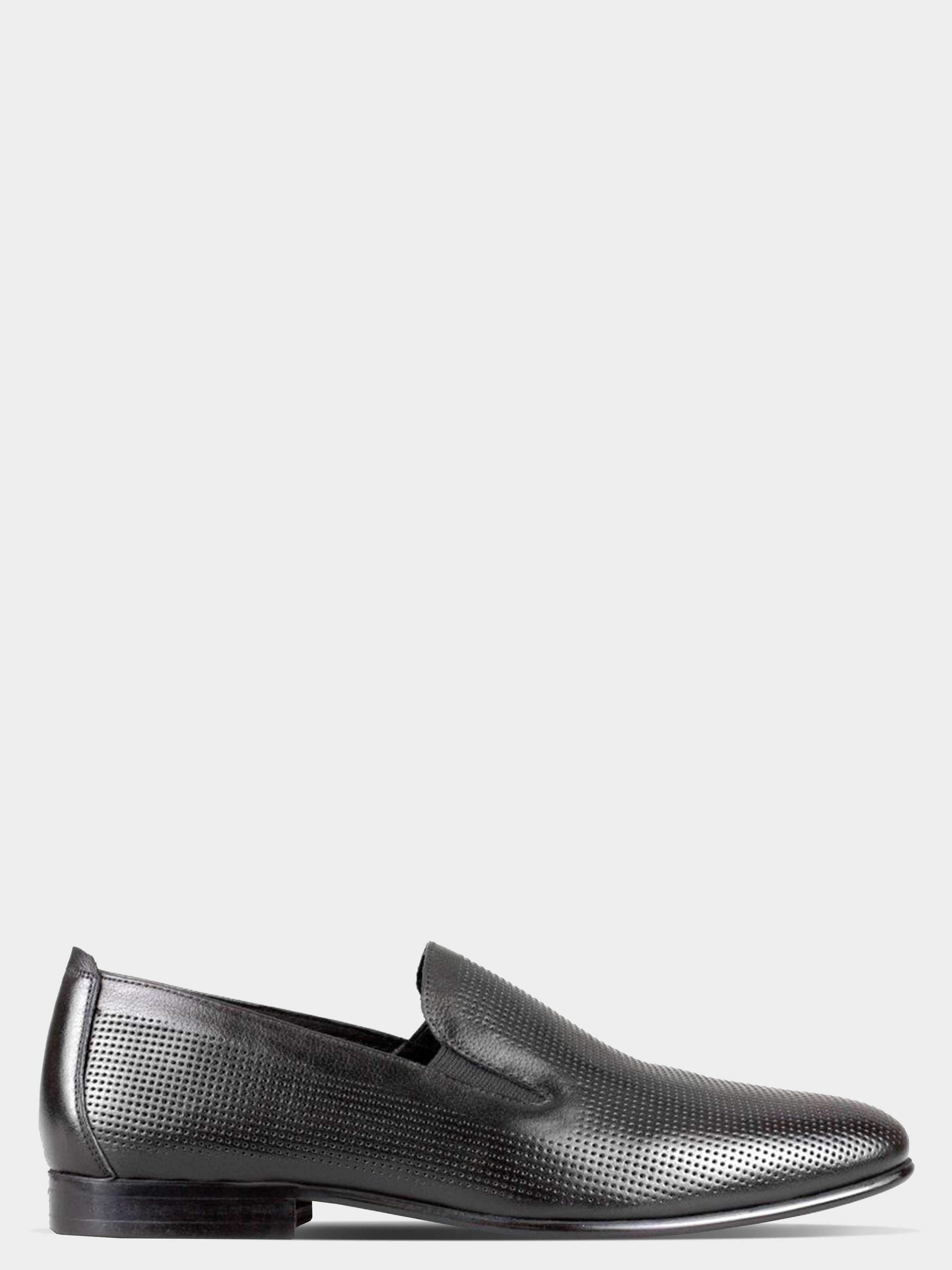 Туфли мужские Braska BR1520 цена обуви, 2017