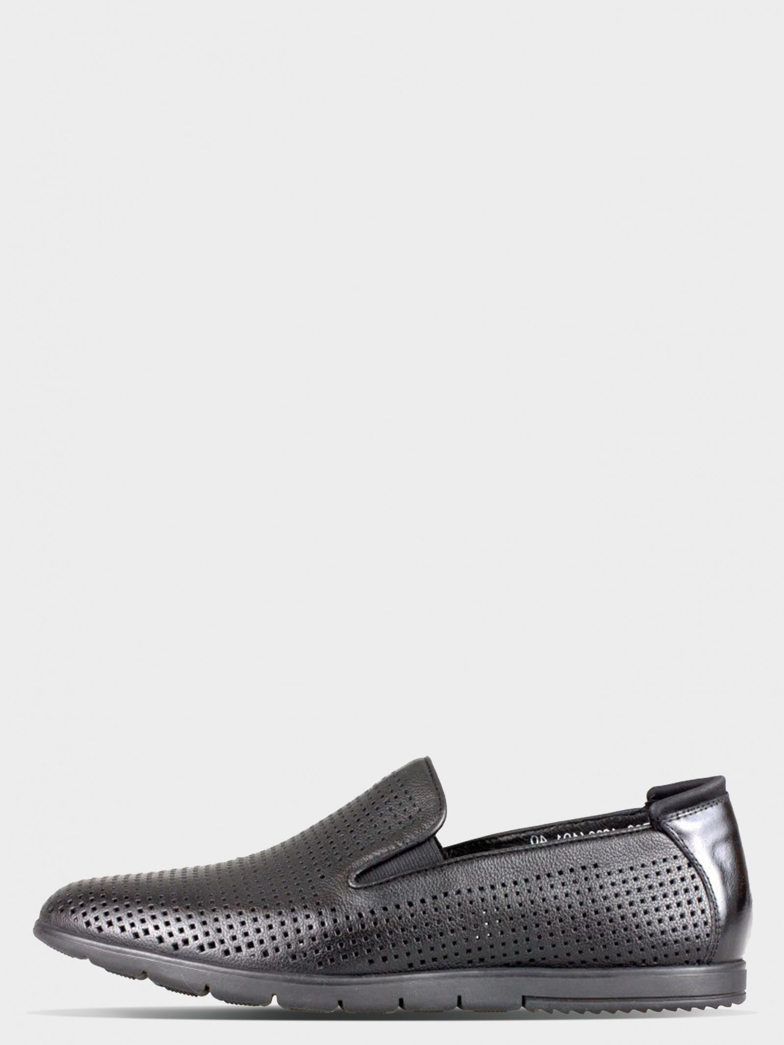 Туфли для мужчин Braska BR1521 цена, 2017