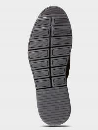 Туфли для мужчин Braska BR1521 размерная сетка обуви, 2017