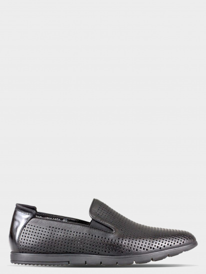 Туфли для мужчин Braska BR1521 примерка, 2017
