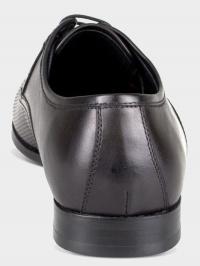 Туфли для мужчин Braska BR1533 брендовые, 2017