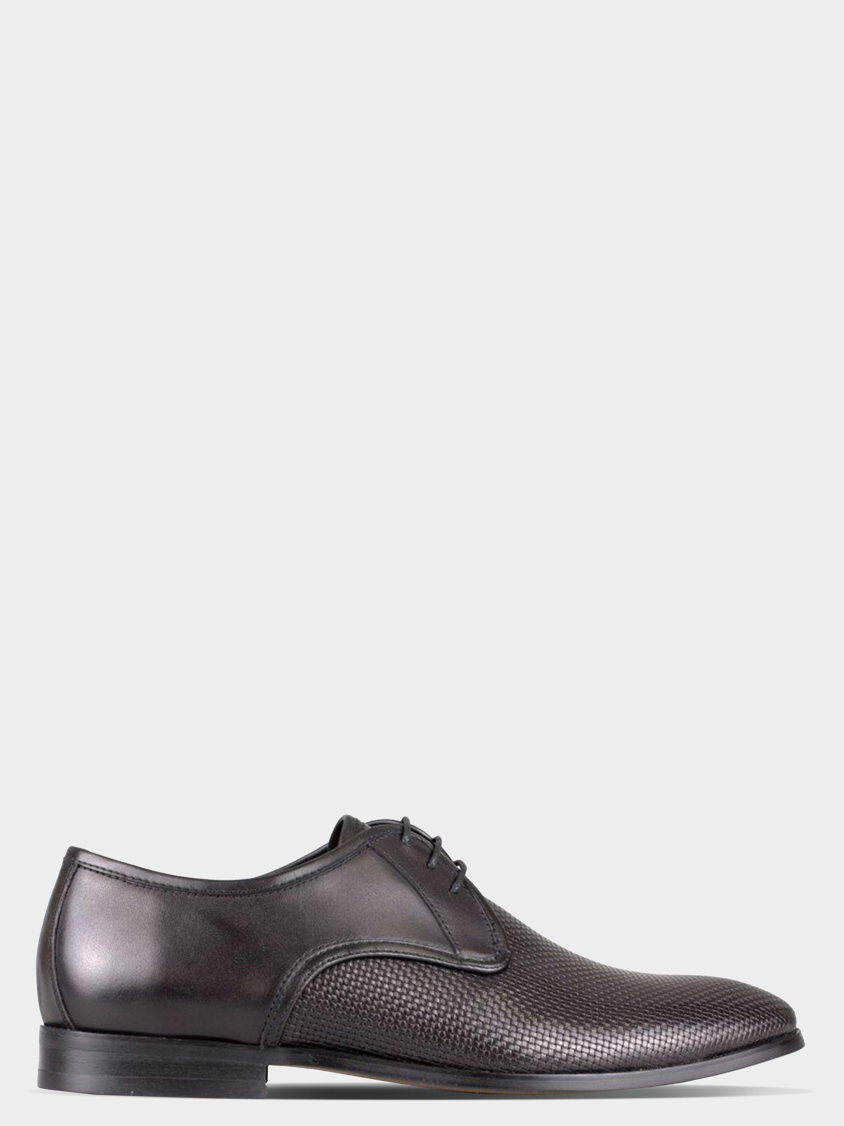 Туфли мужские Braska BR1533 цена обуви, 2017