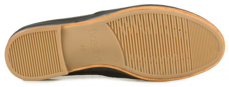 Туфли для мужчин Braska BR1536 размерная сетка обуви, 2017