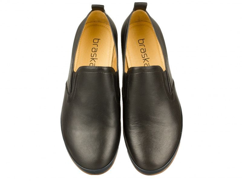 Туфли для мужчин Braska BR1536 купить в Интертоп, 2017