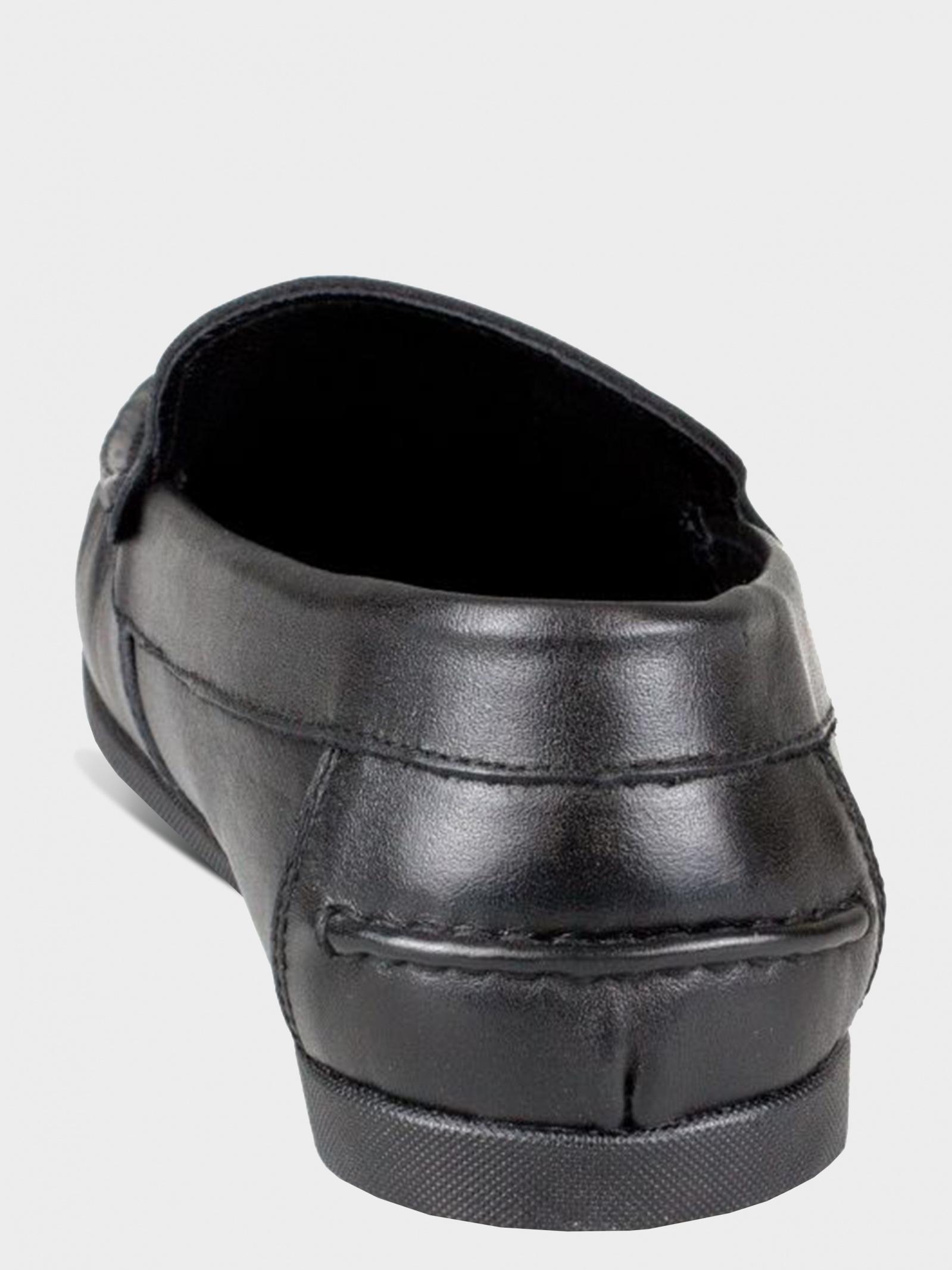 Мокасины для мужчин Braska BR1538 размеры обуви, 2017