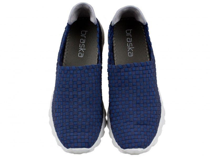 Кроссовки для мужчин Braska BR1549 модная обувь, 2017