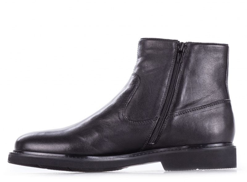 Ботинки для мужчин Braska BR1551 размерная сетка обуви, 2017