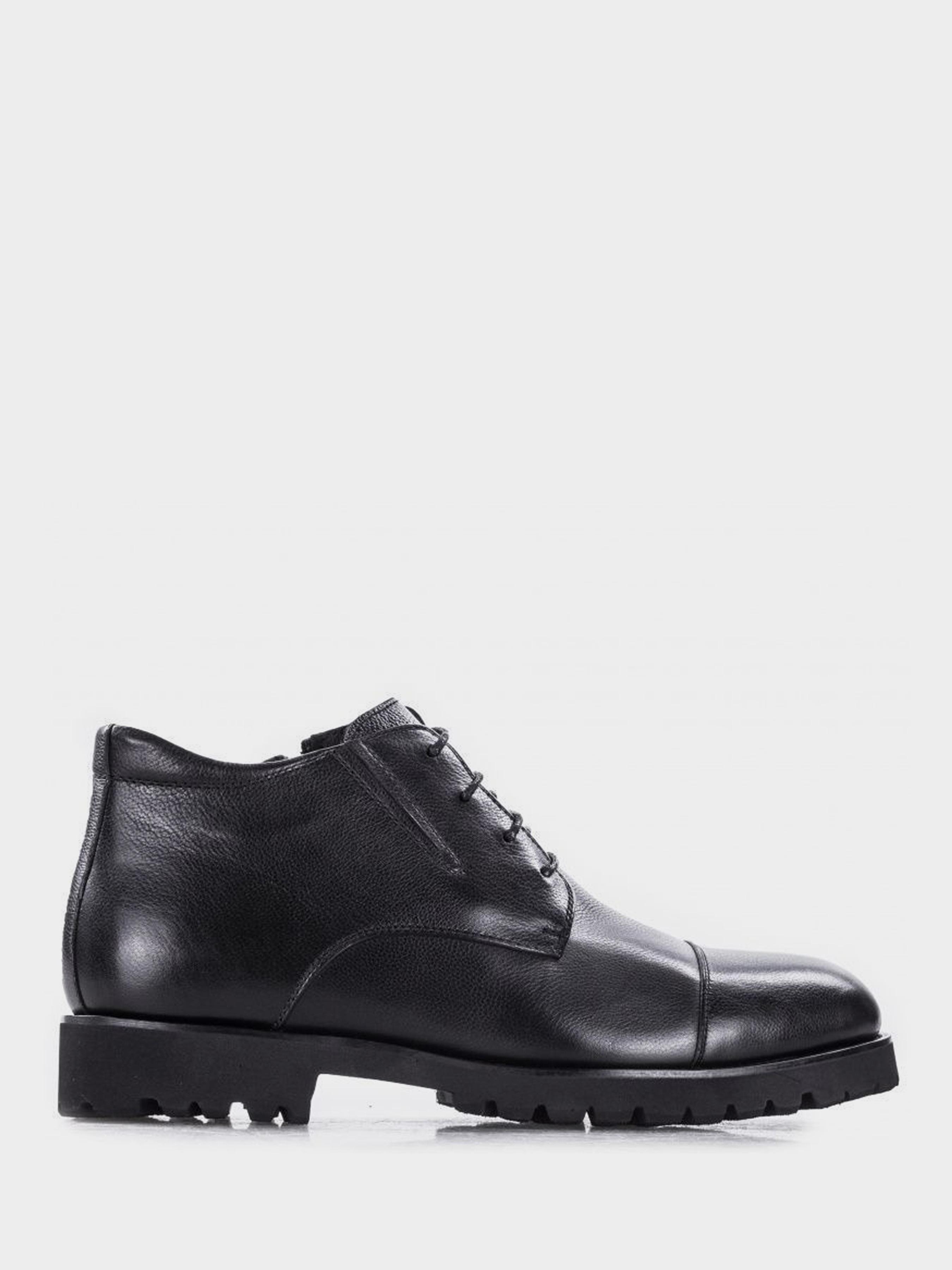 Ботинки для мужчин Braska BR1557 брендовые, 2017