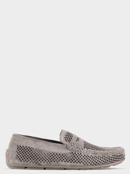 Мокасины для мужчин Braska BR1586 размерная сетка обуви, 2017