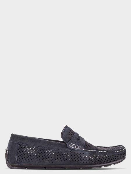 Мокасины для мужчин Braska BR1587 размерная сетка обуви, 2017