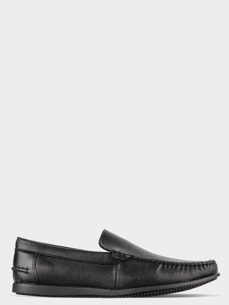 Мокасины для мужчин Braska BR1619 размерная сетка обуви, 2017