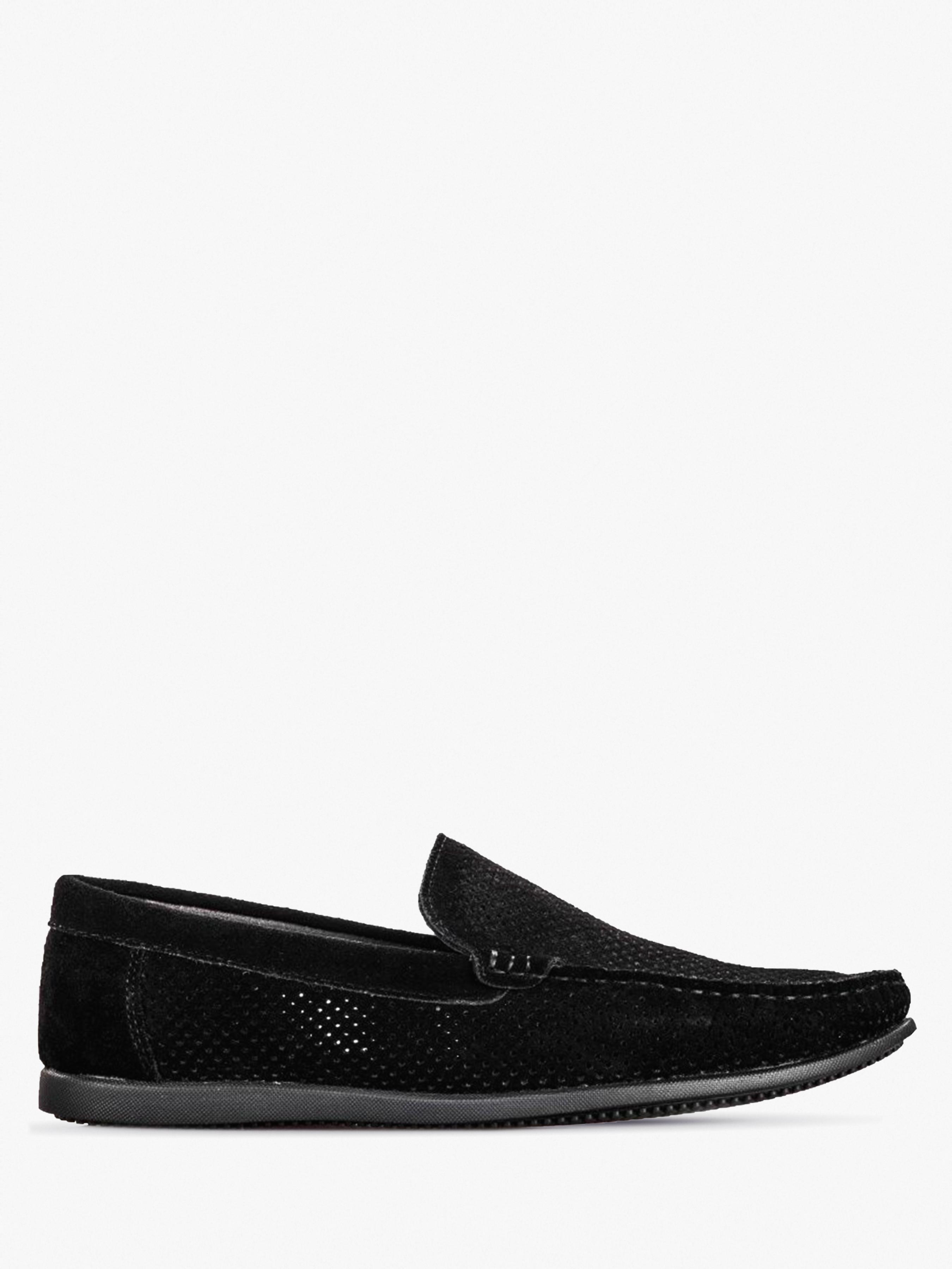 Мокасины для мужчин Braska BR1620 размерная сетка обуви, 2017