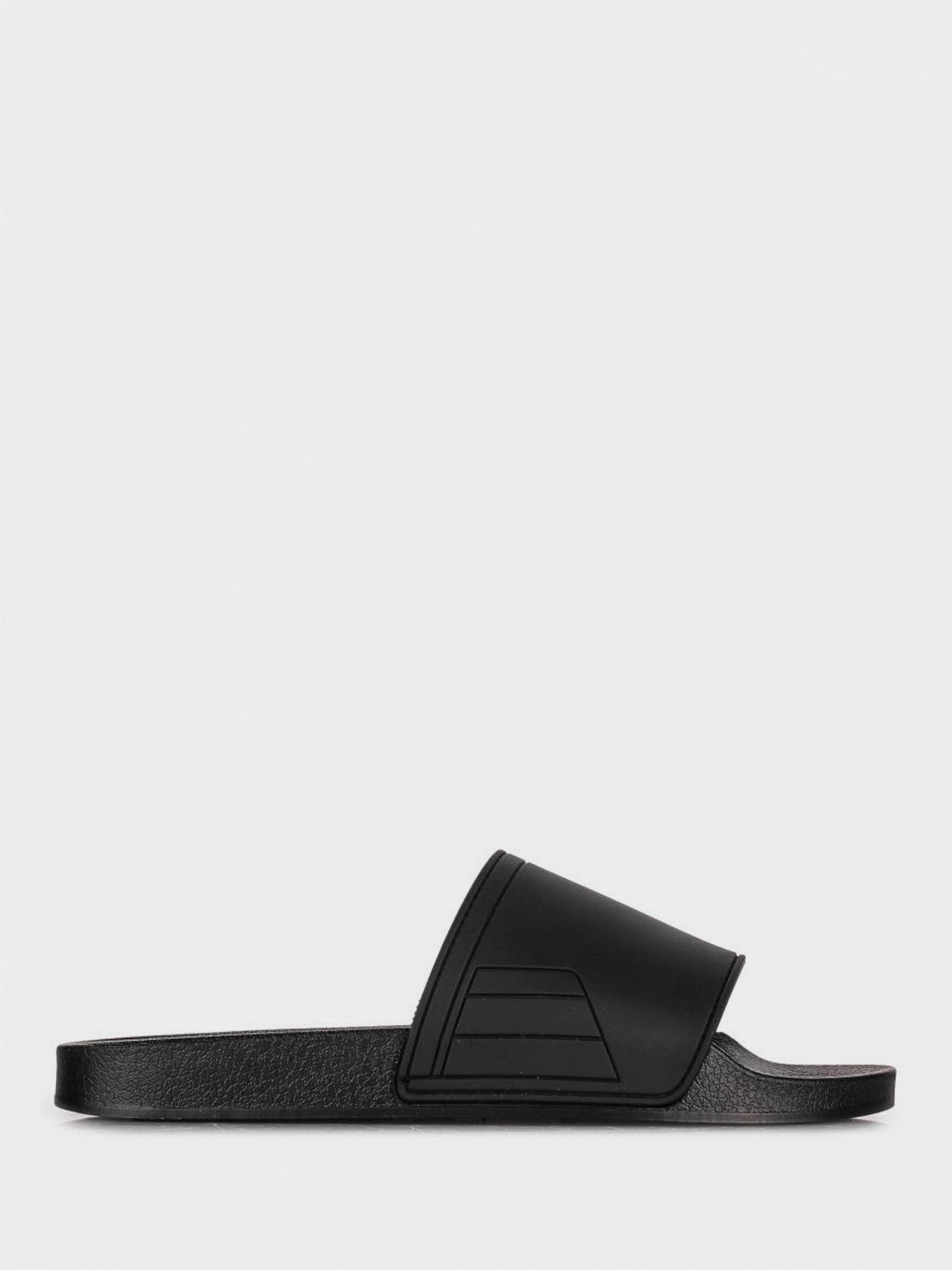 Шлёпанцы для мужчин Braska BR1623 размерная сетка обуви, 2017
