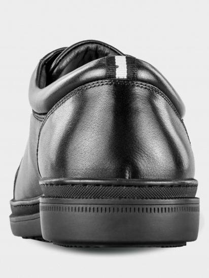 Полуботинки для мужчин Braska BR1625 модная обувь, 2017