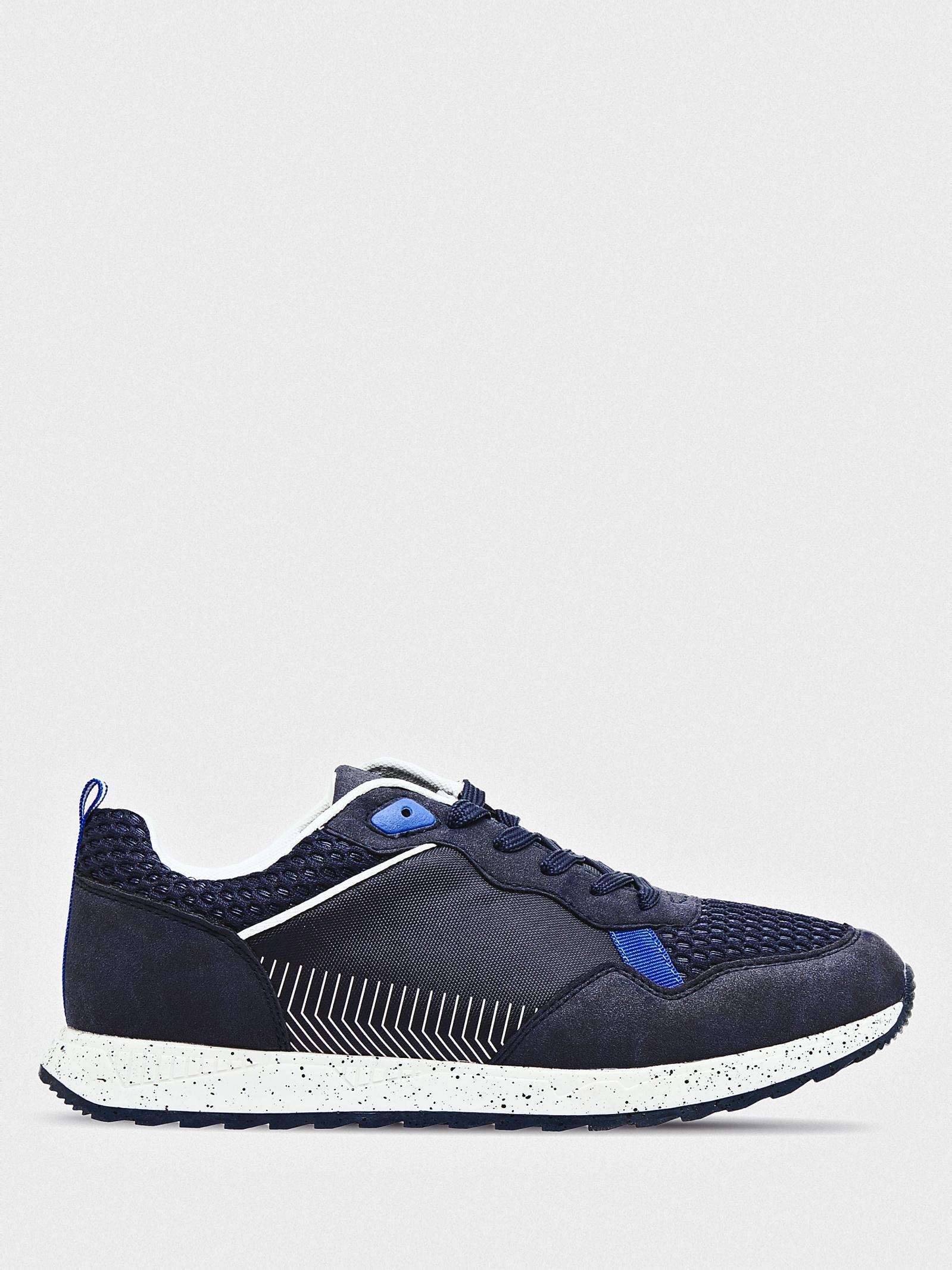 Кроссовки для мужчин Braska 497973 купить в Интертоп, 2017