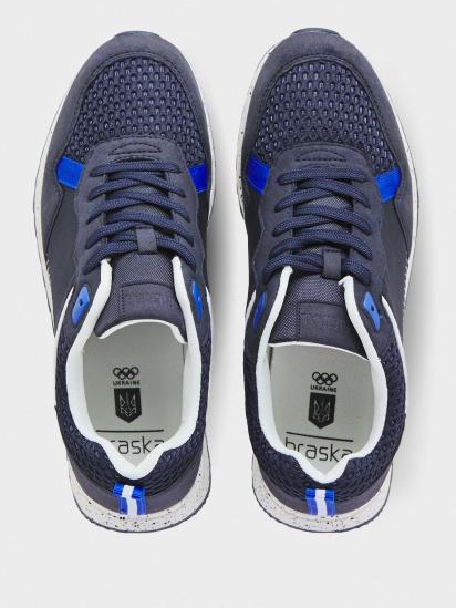 Кроссовки для мужчин Braska 497973 стоимость, 2017