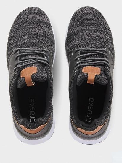 Кроссовки для мужчин Braska 492112 стоимость, 2017