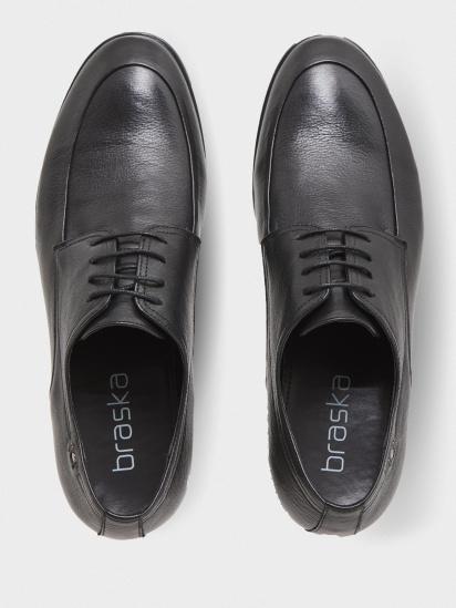 Туфли для мужчин Braska 224-9130/101 , 2017