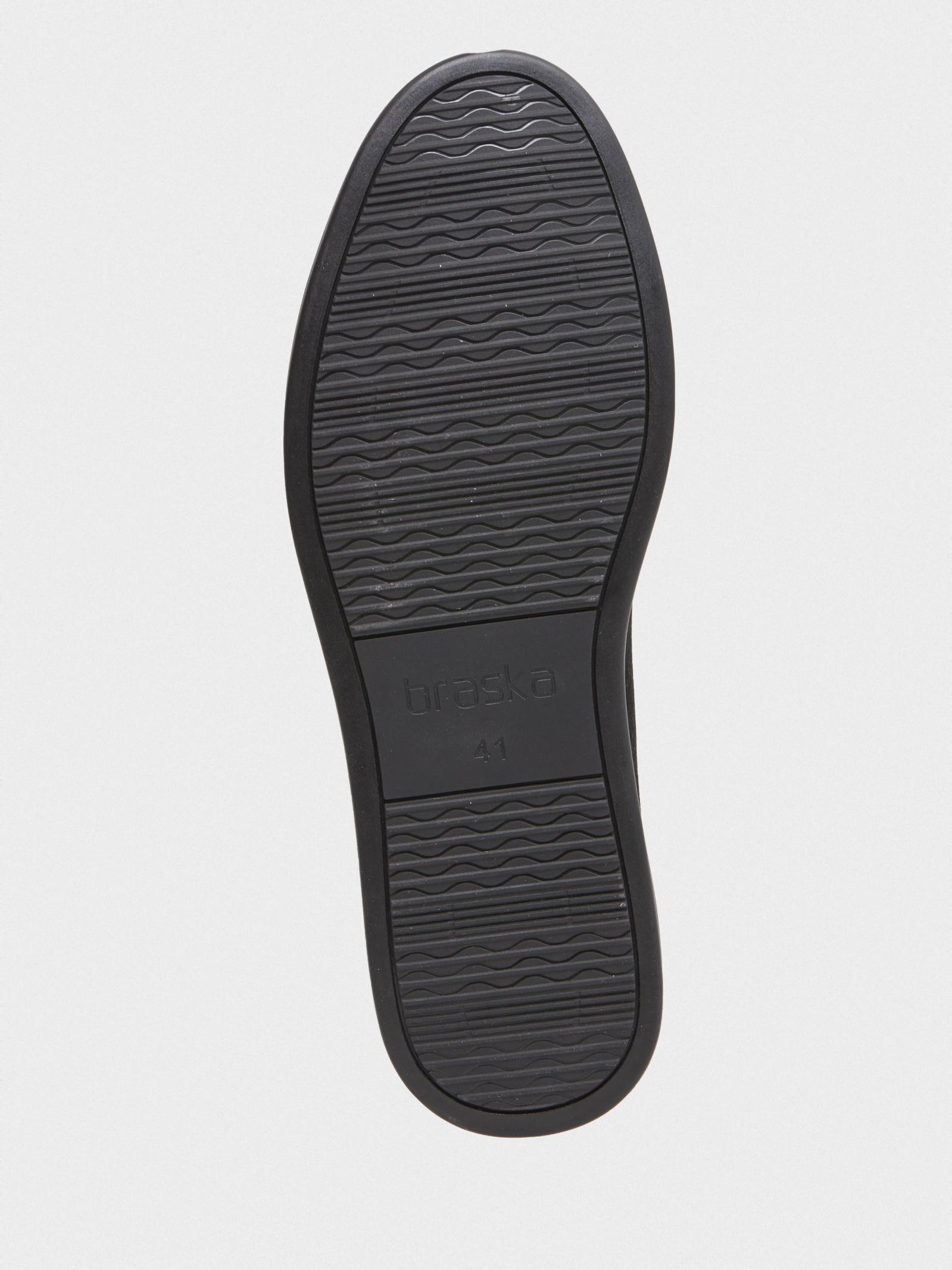 Кеды для мужчин Braska 224-8171/201 стоимость, 2017