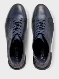 Кеды для мужчин Braska 224-9621/109 модная обувь, 2017