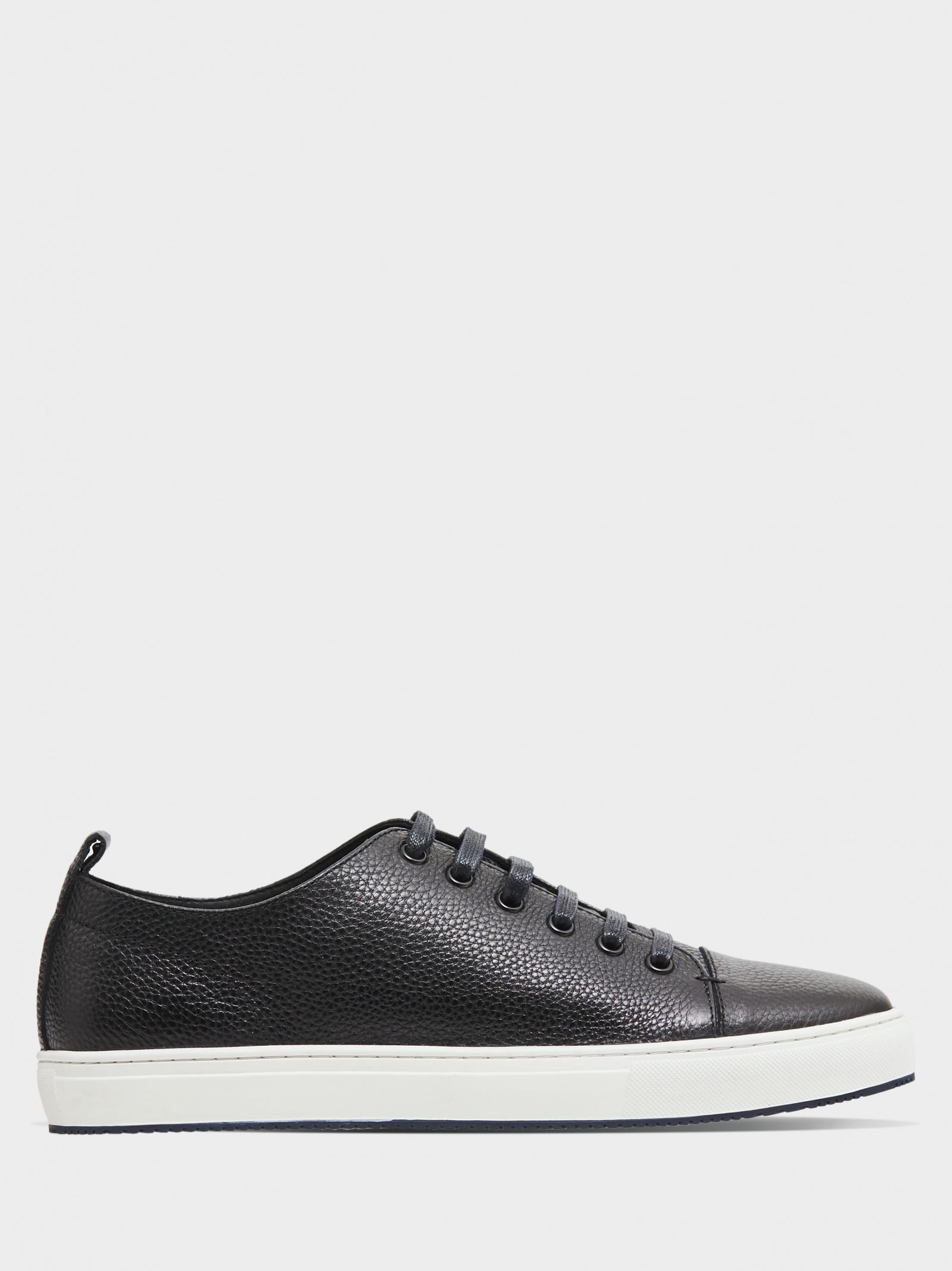 Кеды для мужчин Braska 224-1824/101 размеры обуви, 2017