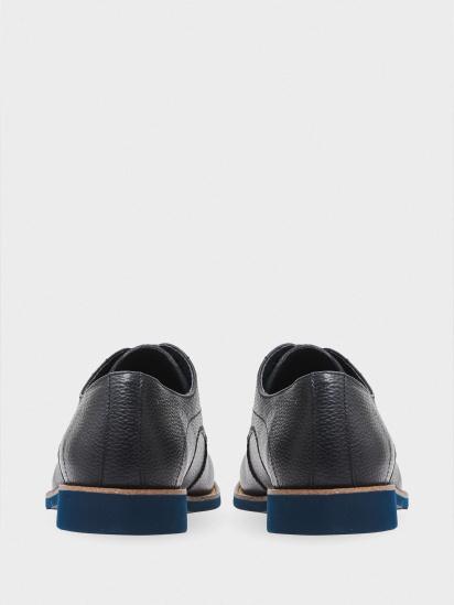 Туфли мужские Braska 224-1936/109 размеры обуви, 2017