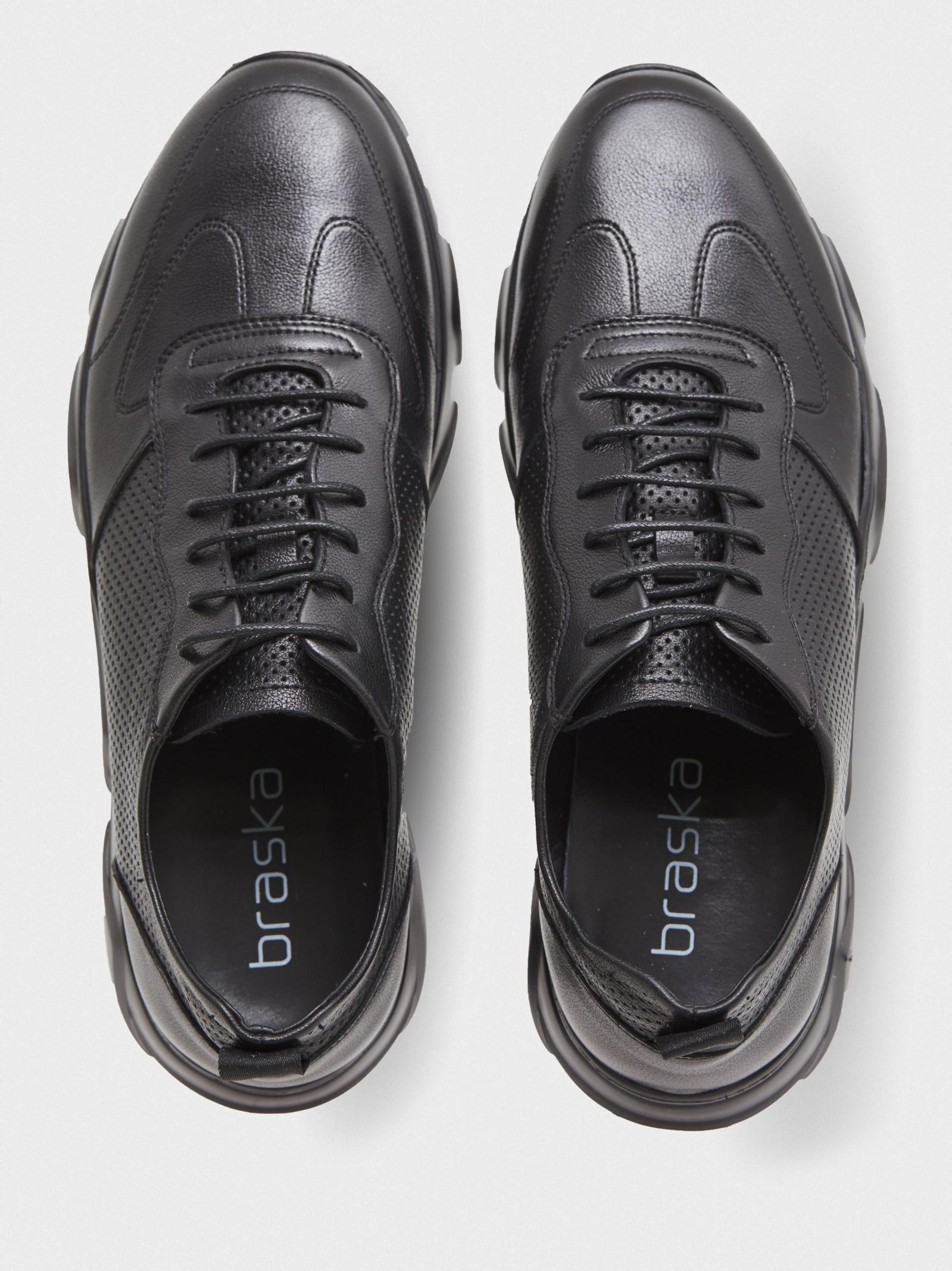 Кроссовки для мужчин Braska 224-1945/101 купить обувь, 2017