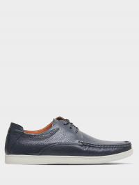 Напівчеревики  чоловічі Braska 224-0268/109 купити взуття, 2017