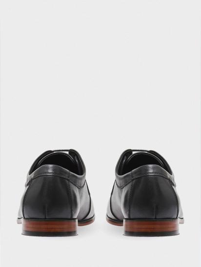 Туфли мужские Braska 224-2590/101 размеры обуви, 2017