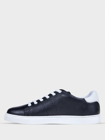 Кеды мужские Braska 214-1318/101 размерная сетка обуви, 2017