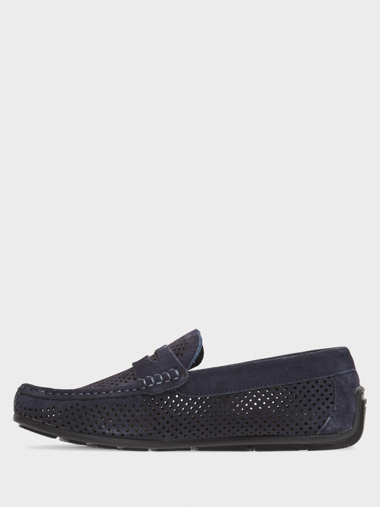 Мокасины для мужчин Braska 223-2277/209 купить обувь, 2017