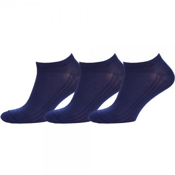 Шкарпетки Lotto модель BREATH_U_1_BL_M — фото - INTERTOP