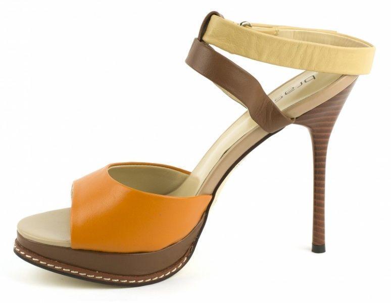 Босоножки для женщин Braska BS1966 размеры обуви, 2017