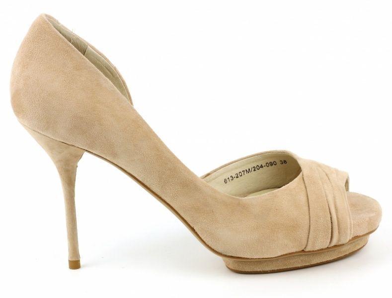 Купить Туфли модель BS2001, Braska, Бежевый