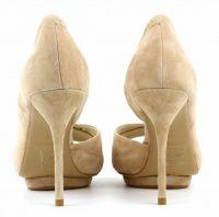 Туфли для женщин Braska BS2001 цена, 2017