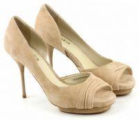 Туфли для женщин Braska BS2001 брендовые, 2017