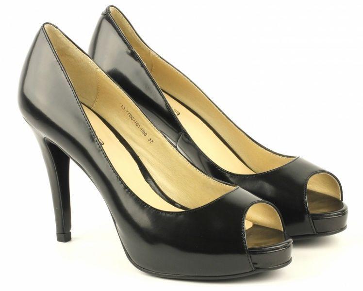 Туфли для женщин Braska BS2012 брендовые, 2017