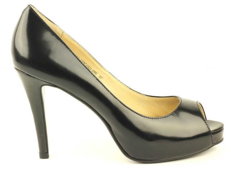 Туфли для женщин Braska BS2012 примерка, 2017