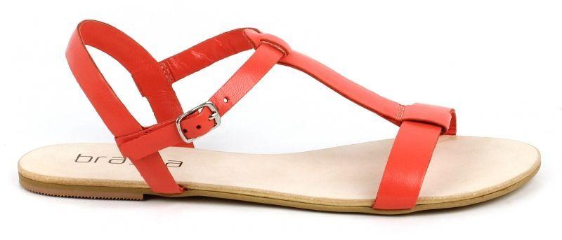 Купить Сандалии женские Braska BS2100, Красный