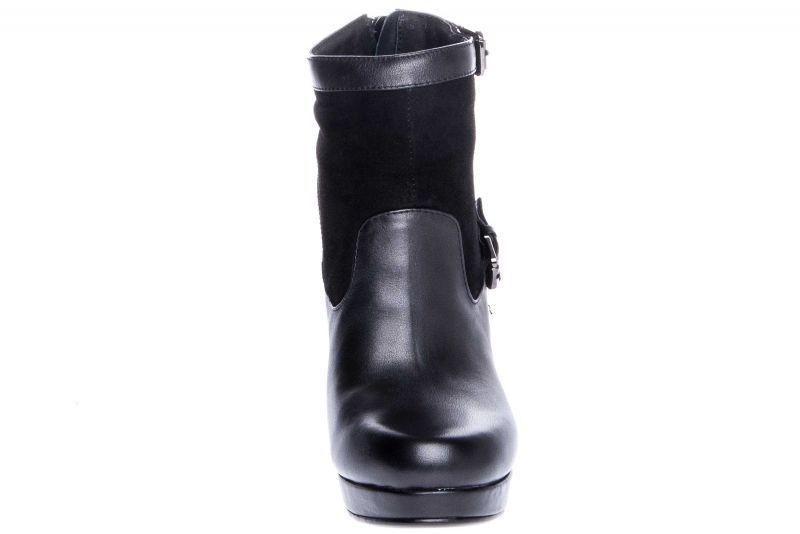 Braska Ботинки  модель BS2189 приобрести, 2017