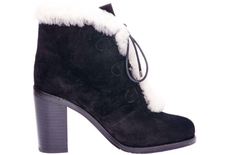 Купить Ботинки модель BS2192, Braska, Черный