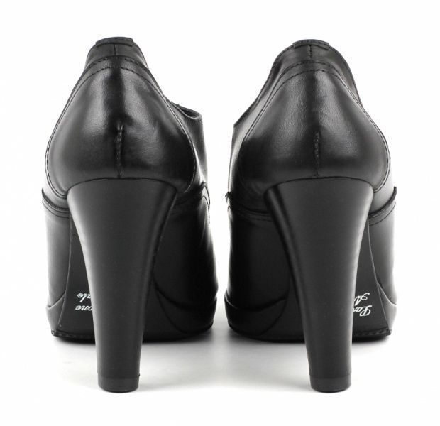 Braska Полуботинки  модель BS2218 купить, 2017
