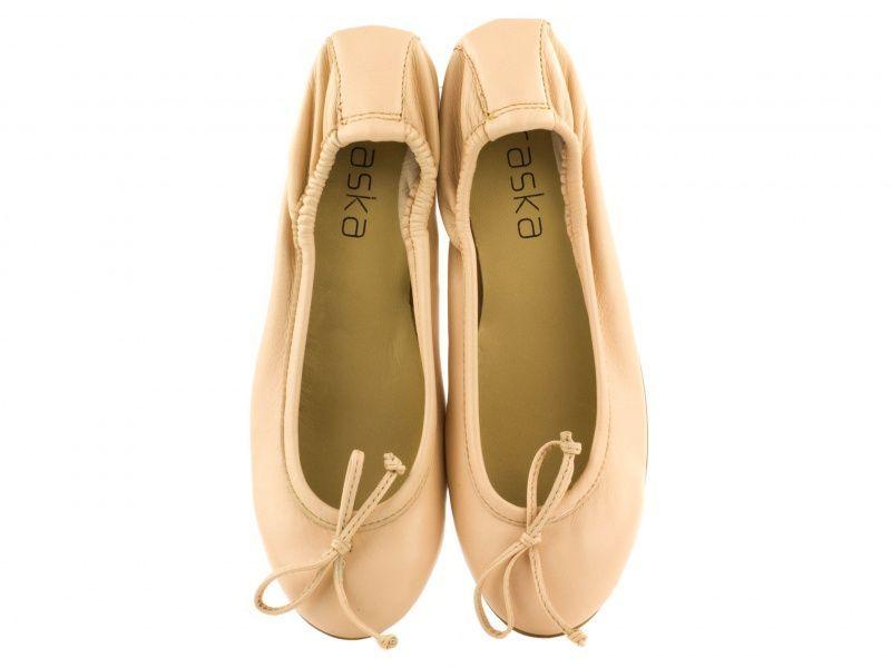 Балетки для женщин Braska BS2242 размеры обуви, 2017