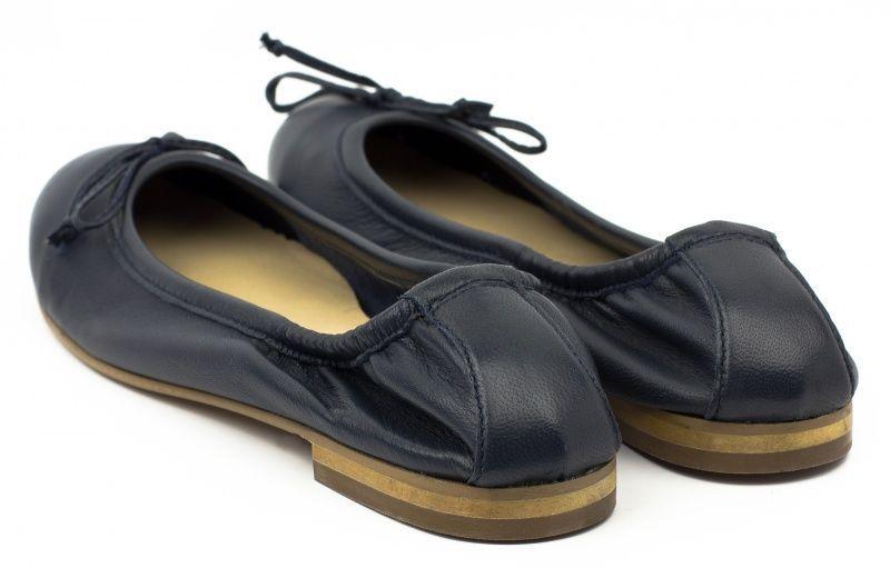 Балетки женские Braska BS2243 размерная сетка обуви, 2017